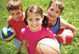 enfants stages multisports
