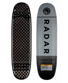 radar 20, graviton