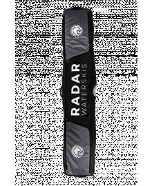radar 20, team padded slalom wheelie bag